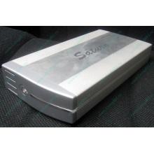 Внешний кейс из алюминия ViPower Saturn VPA-3528B для IDE жёсткого диска в Муроме, алюминиевый бокс ViPower Saturn VPA-3528B для IDE HDD (Муром)