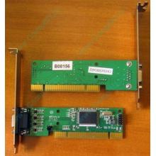 Плата видеозахвата для видеонаблюдения (чип Conexant Fusion 878A в Муроме, 25878-132) 4 канала (Муром)