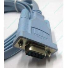 Консольный кабель Cisco CAB-CONSOLE-RJ45 (72-3383-01) цена (Муром)
