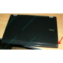 "Ноутбук Dell Latitude E6400 (Intel Core 2 Duo P8400 (2x2.26Ghz) /2048Mb /80Gb /14.1"" TFT (1280x800) - Муром"