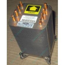 Радиатор HP p/n 433974-001 для ML310 G4 (с тепловыми трубками) 434596-001 SPS-HTSNK (Муром)