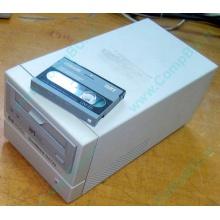 Стример HP SuperStore DAT40 SCSI C5687A в Муроме, внешний ленточный накопитель HP SuperStore DAT40 SCSI C5687A фото (Муром)