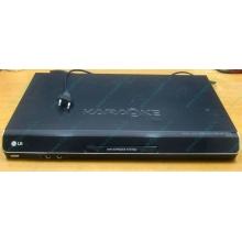 DVD-плеер LG Karaoke System DKS-7600Q Б/У в Муроме, LG DKS-7600 БУ (Муром)