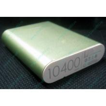 Powerbank XIAOMI NDY-02-AD 10400 mAh НА ЗАПЧАСТИ! (Муром)