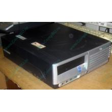 Компьютер HP DC7100 SFF (Intel Pentium-4 520 2.8GHz HT s.775 /1024Mb /80Gb /ATX 240W desktop) - Муром