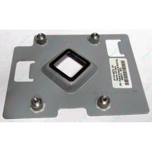 Металлическая подложка под MB HP 460233-001 (460421-001) для кулера CPU от HP ML310G5  (Муром)