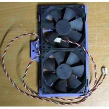 Блок вентиляторов от корпуса Chieftec (Муром)