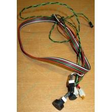 Светодиоды в Муроме, кнопки и динамик (с кабелями и разъемами) для корпуса Chieftec (Муром)