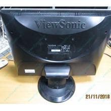 """Монитор 19"""" ViewSonic VA903 с дефектом изображения (битые пиксели по углам) - Муром."""