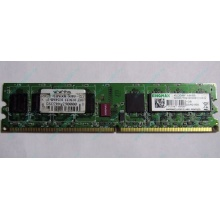 Серверная память 1Gb DDR2 ECC Fully Buffered Kingmax KLDD48F-A8KB5 pc-6400 800MHz (Муром).