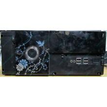 Компактный компьютер Intel Core 2 Quad Q9300 (4x2.5GHz) /4Gb /250Gb /ATX 300W (Муром)