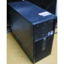 Компьютер HP Compaq dx7400 MT (Intel Core 2 Quad Q6600 (4x2.4GHz) /4Gb /250Gb /ATX 300W) - Муром