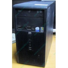 Системный блок Б/У HP Compaq dx7400 MT (Intel Core 2 Quad Q6600 (4x2.4GHz) /4Gb /250Gb /ATX 350W) - Муром