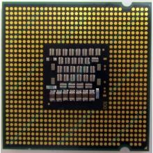 Процессор Intel Core 2 Duo E6420 (2x2.13GHz /4Mb /1066MHz) SLA4T socket 775 (Муром)