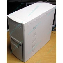 Компьютер Intel Core i3 2100 (2x3.1GHz HT) /4Gb /160Gb /ATX 300W (Муром)