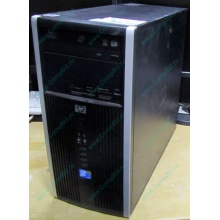 Б/У компьютер HP Compaq 6000 MT (Intel Core 2 Duo E7500 (2x2.93GHz) /4Gb DDR3 /320Gb /ATX 320W) - Муром