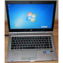 "Б/У ноутбук Core i7: HP EliteBook 8470P B6Q22EA (Intel Core i7-3520M /8Gb /500Gb /Radeon 7570 /15.6"" TFT 1600x900 /Window7 PRO) - Муром"