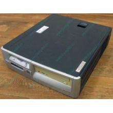 Компьютер HP D520S SFF (Intel Pentium-4 2.4GHz s.478 /2Gb /40Gb /ATX 185W desktop) - Муром