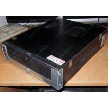 Компьютер Kraftway Prestige 41180A#9 Intel E5400 (2x2.7GHz) s.775 /2Gb /160Gb /ATX 250W SFF desktop /WIN 7 PRO (Муром)