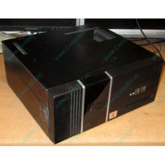 Компактный компьютер Intel Core i3-2120 (2x3.3GHz HT) /4Gb DDR3 /250Gb /ATX 300W (Муром)