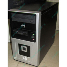 4-хъядерный компьютер AMD Athlon II X4 645 (4x3.1GHz) /4Gb DDR3 /250Gb /ATX 450W (Муром)