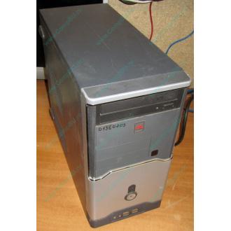 4хъядерный компьютер Intel Core 2 Quad Q6600 (4x2.4GHz) /4Gb DDR2 /250Gb /ATX 350W (Муром)