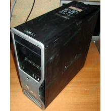 Восьмиядерная рабочая станция Dell Precision 490 (2 x Xeon X5355 (4x2.66GHz) /8Gb DDR2 /500Gb /nVidia Quatro FX4600 /ATX 750W) - Муром