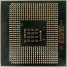 Процессор Intel Xeon 3.6GHz SL7PH socket 604 (Муром)