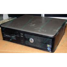 Лежачий БУ компьютер Dell Optiplex 755 SFF (Intel Core 2 Duo E6550 (2x2.33GHz) /2Gb DDR2 /160Gb /ATX 280W Desktop) - Муром