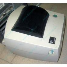 Нерабочий термопринтер Zebra LP 2844 (Муром)