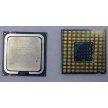 Процессор Intel Pentium-4 531 (3.0GHz /1Mb /800MHz /HT) SL8HZ s.775 (Муром)