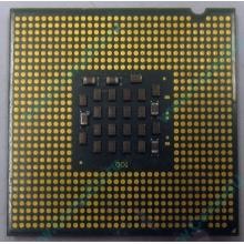 Процессор Intel Celeron D 336 (2.8GHz /256kb /533MHz) SL84D s.775 (Муром)