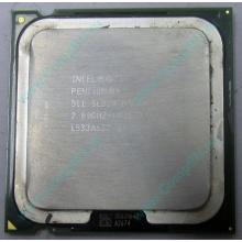 Процессор Intel Pentium-4 511 (2.8GHz /1Mb /533MHz) SL8U4 s.775 (Муром)
