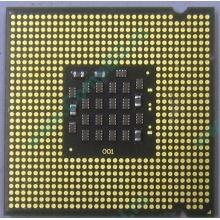 Процессор Intel Celeron D 331 (2.66GHz /256kb /533MHz) SL7TV s.775 (Муром)