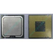 Процессор Intel Pentium-4 541 (3.2GHz /1Mb /800MHz /HT) SL8U4 s.775 (Муром)