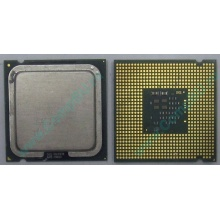Процессор Intel Pentium-4 524 (3.06GHz /1Mb /533MHz /HT) SL9CA s.775 (Муром)